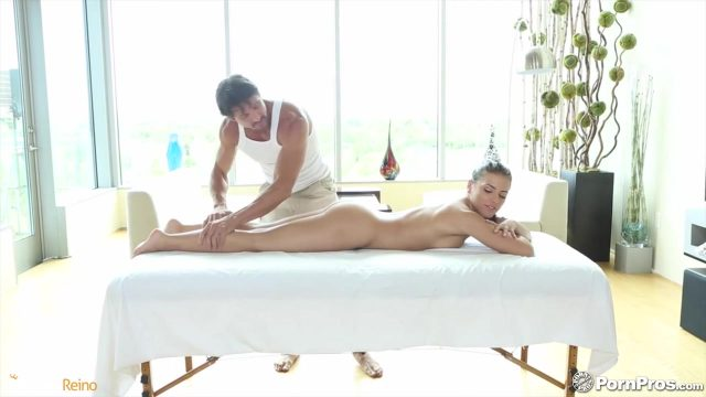 Blonde and dark haired fucked within the backside – 2 movies in 1