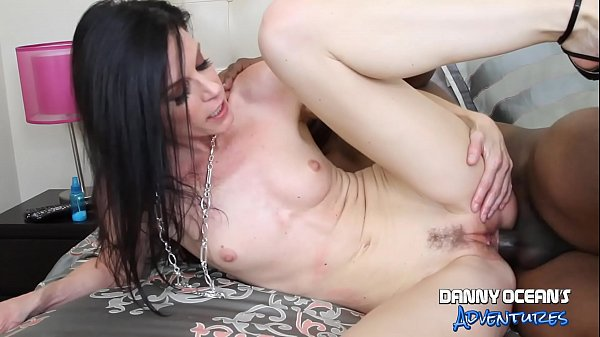 DOCEAN Hotwife India Summer season Asshole Fucked and Creampied by Black Dick